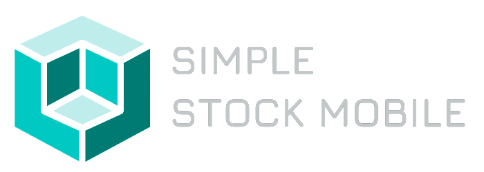 Simple Stock Mobile
